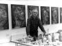 Welsh Arts Archive - P, Q, R