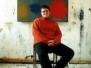 Welsh Arts Archive - W, X, Y, Z