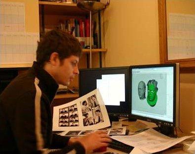 Pl.10, Liam Tandy, Jake Major, Creative Director, iCreate Ltd., Swansea 2005, Photograph